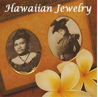 Hawaiian Juwelry