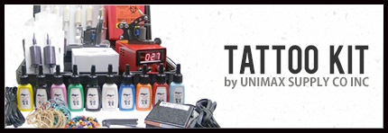 Tattoo Kit�å��ȥ������å�