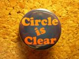 Circle is Clear