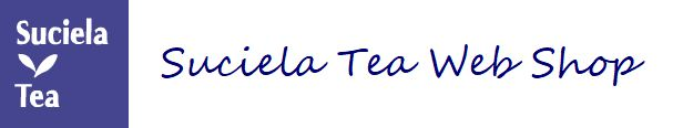 Suciela Tea  Web Shop