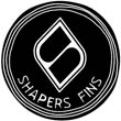 shapers fin