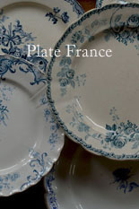 Plate France