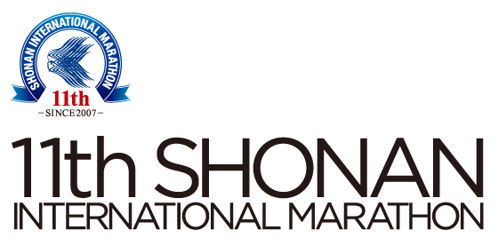SHONAN INTERNATIONAL MARATHON OFFICAL SHOP
