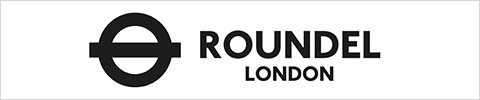 Roundel by London Underground[�饦��ǥ� �Х� ���ɥ� ����������饦���]