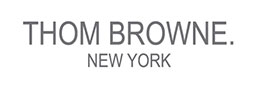THOM BROWNE. NEW YORK / �ȥ�֥饦�󡦥˥塼�衼��