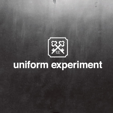 uniformexperiment [��˥ۡ��� �������ڥ����]