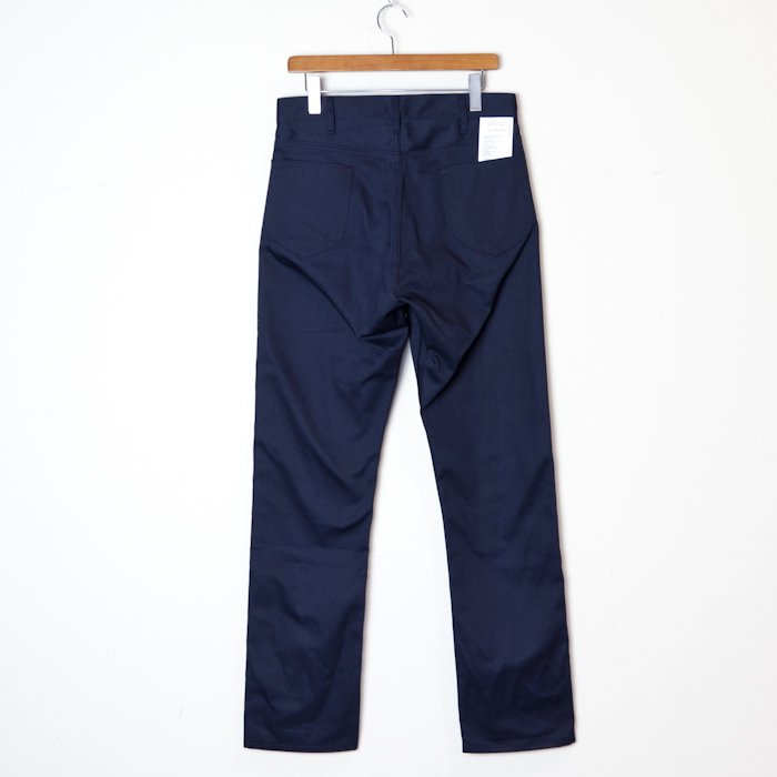 TUKI(SOLD OUT) * Cowboy Pants * Naval