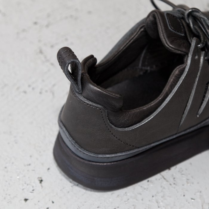 Hender Scheme  * Manual Industrial Product 12 * Black