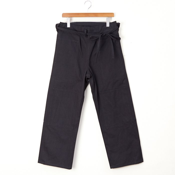 TUKI * Karate Pants * Blue Black
