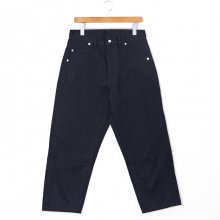 TUKI * Work Pants * Black
