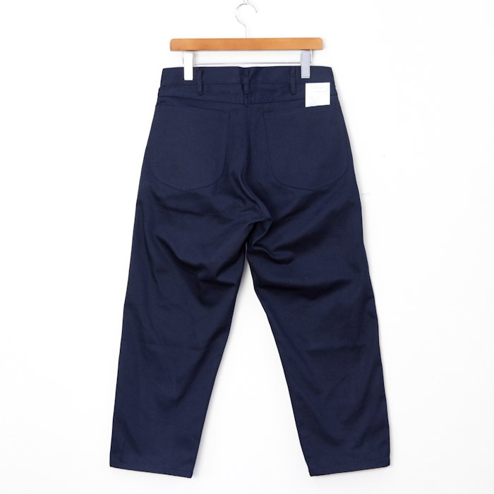 TUKI * Work Pants * Naval