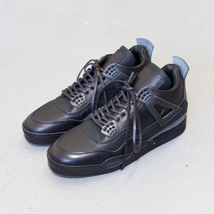 Hender Scheme * Manual Industrial Product 10 * Black