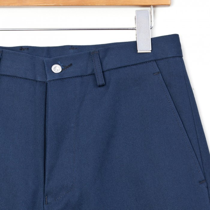 TUKI(SOLD OUT) * New Trousers * Navy Blue