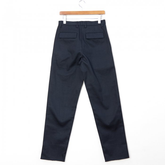 TUKI(SOLD OUT) * New Trousers * Black