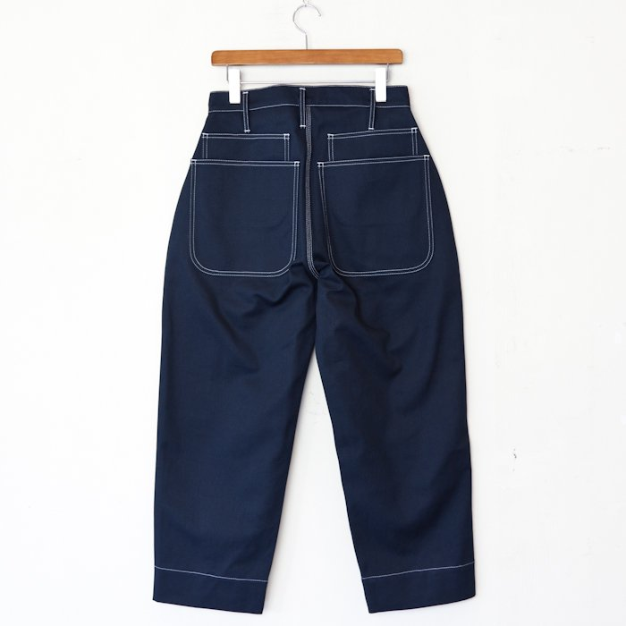 TUKI * Combat Pants * Navy Blue