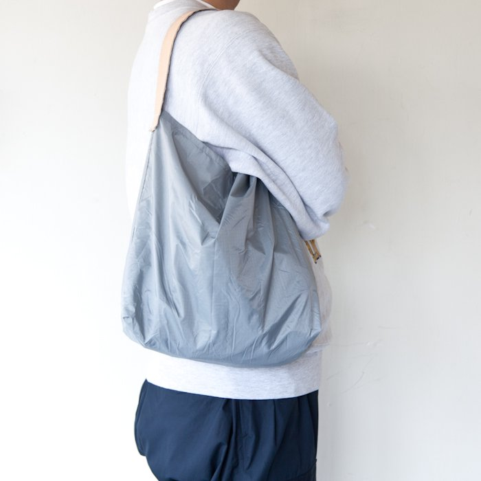 JULY NINE * SUSHI SACK * Black