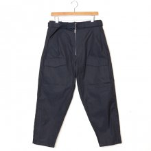 TUKI * Pilot Pants * Black