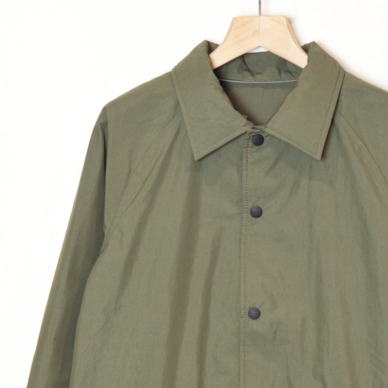Mountain Reseach * PACK JKT * Khaki