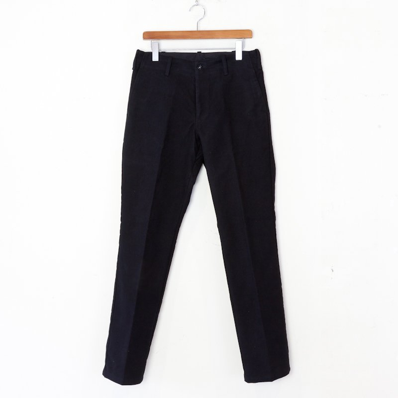 TUKI * Trousers * Black