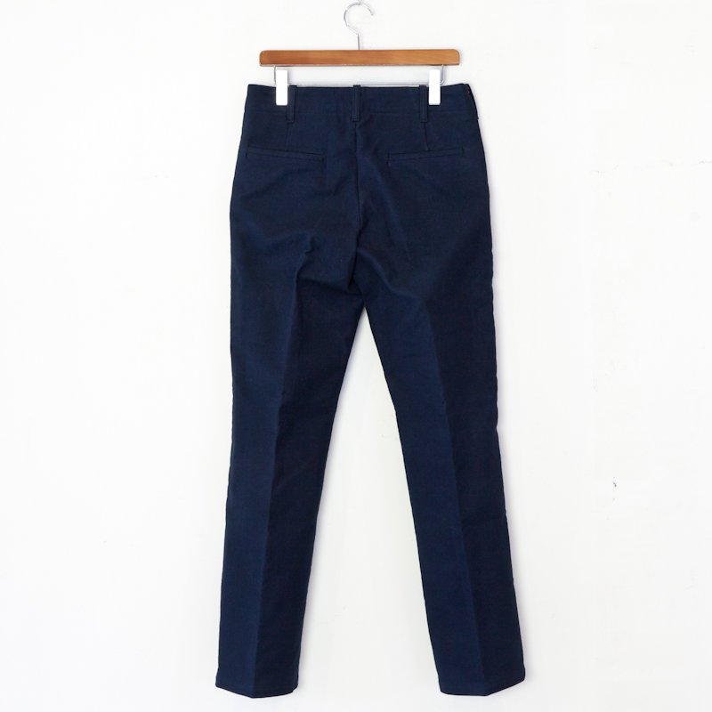 TUKI * Trousers * Navy Blue