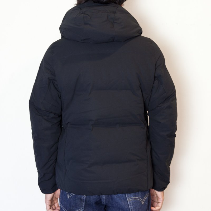 DESCENTE ALLTERRAIN  * ANCHOR * Black
