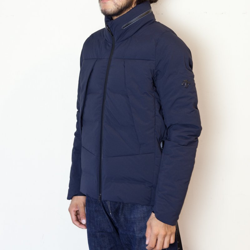 DESCENTE ALLTERRAIN  * RESILIENT * Black