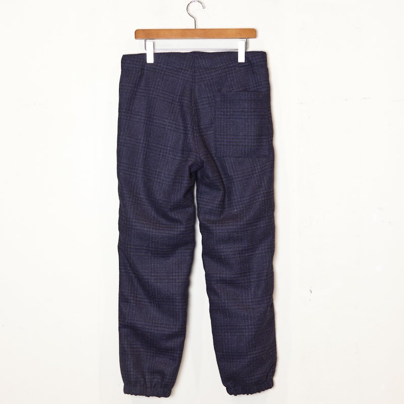 Mountain Reseach * W FACE PANTS * Navy/Black