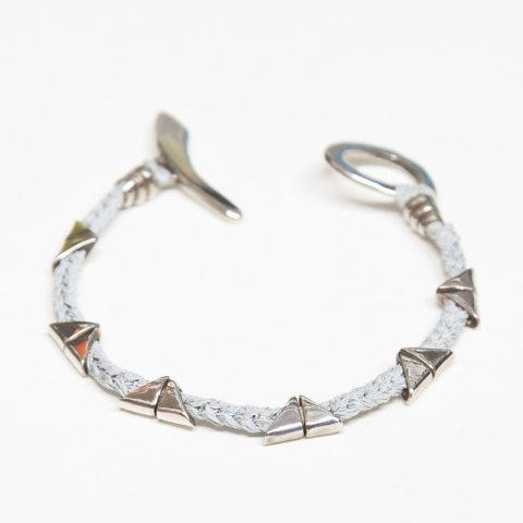 JILL PLATNER * vim * Light Grey