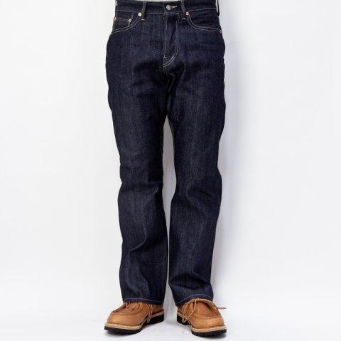 DAWSON DENIM * Standard Fit Jeans 14.25oz Selvedge Pure Indigo
