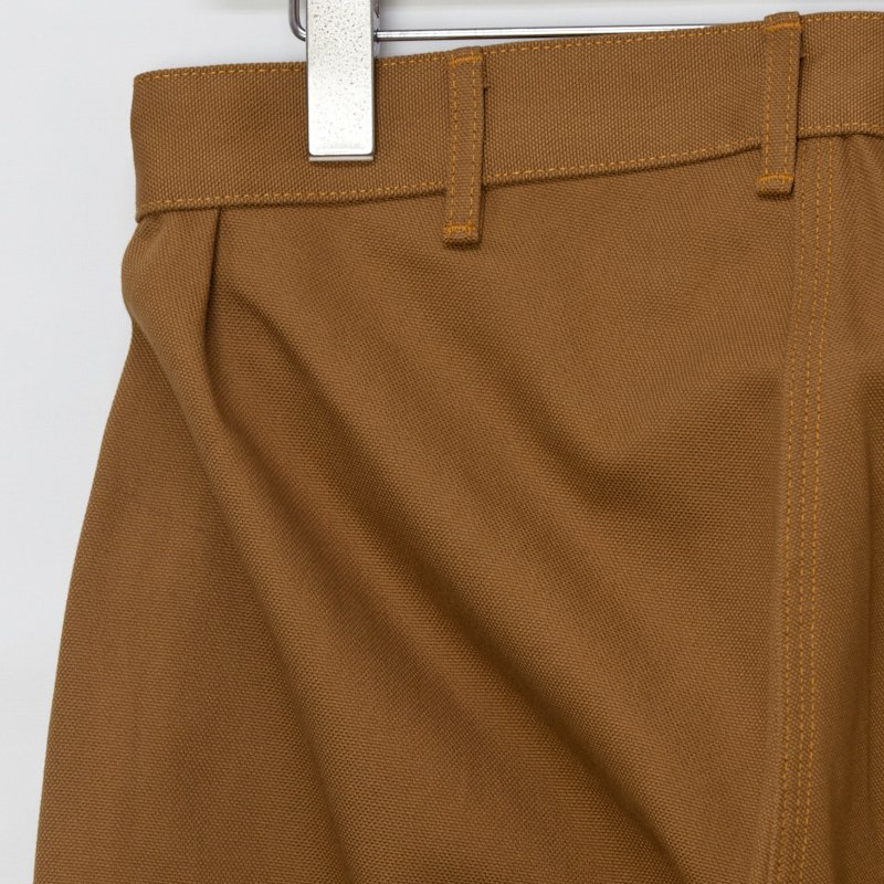 TUKI(SOLD OUT) * Work Pants * Brown