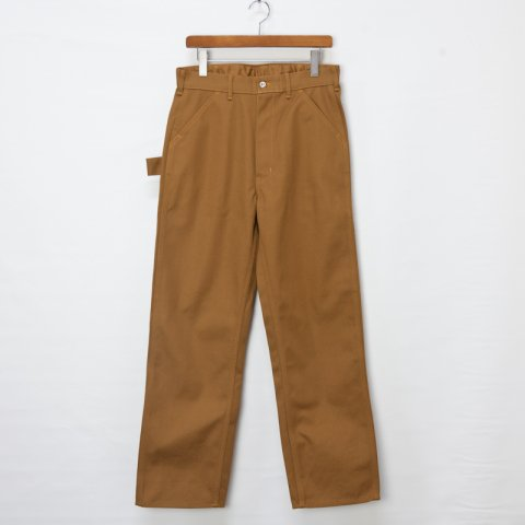 TUKI * Work Pants * Brown