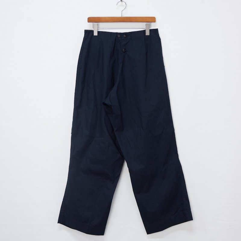 TUKI * Pajama Pants * Navy Blue