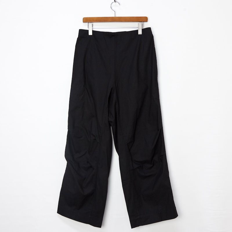 TUKI(SOLD OUT) * Pajama Pants * Black