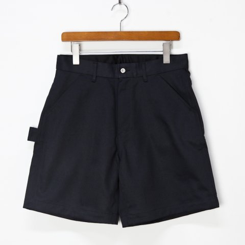 TUKI * Work Shorts * Black