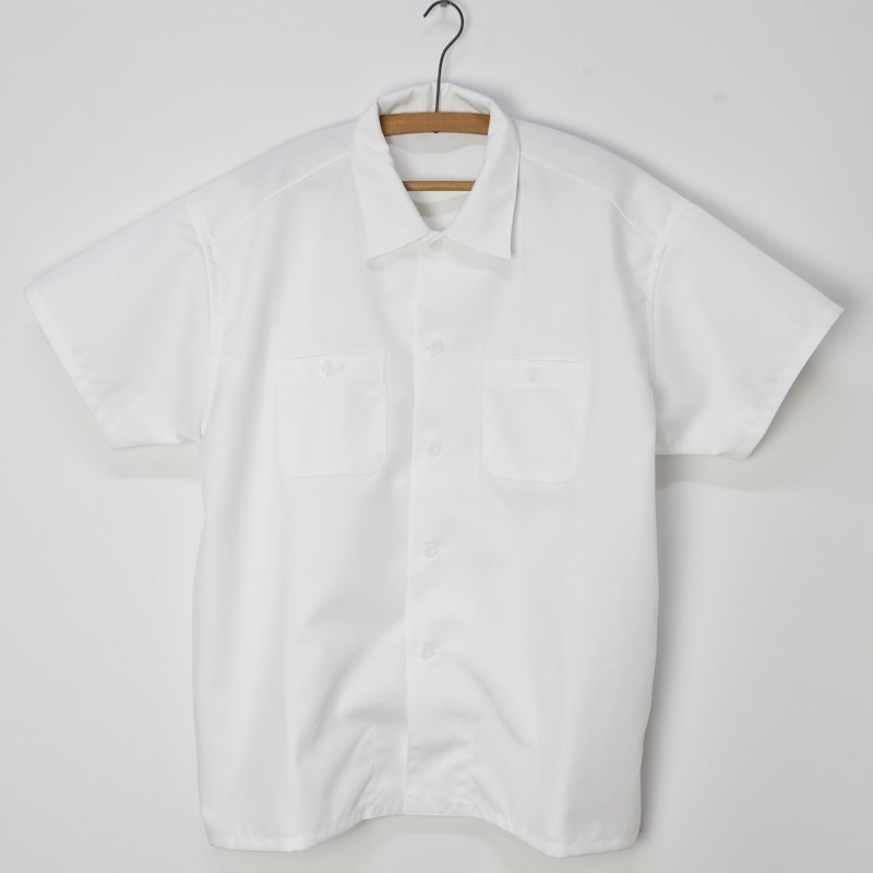 TUKI(SOLD OUT) * Blouses * White