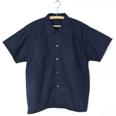 TUKI(SOLD OUT) * Blouses * Navyblue