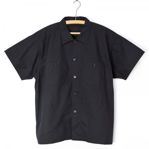 TUKI(SOLD OUT) * Blouses * Black