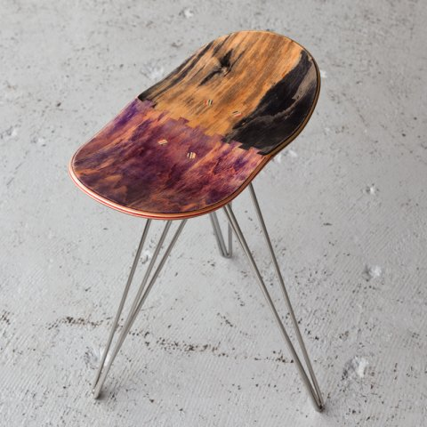 core * 2tone Stool * no.3