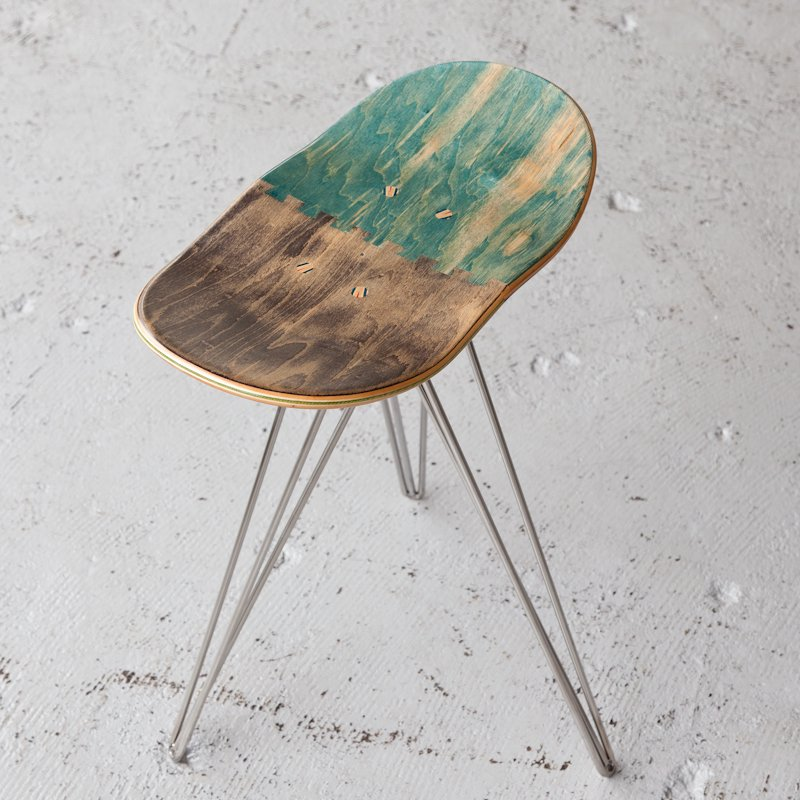 core * 2tone Stool * no.5