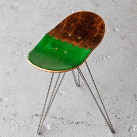 core * 2tone Stool * no.6