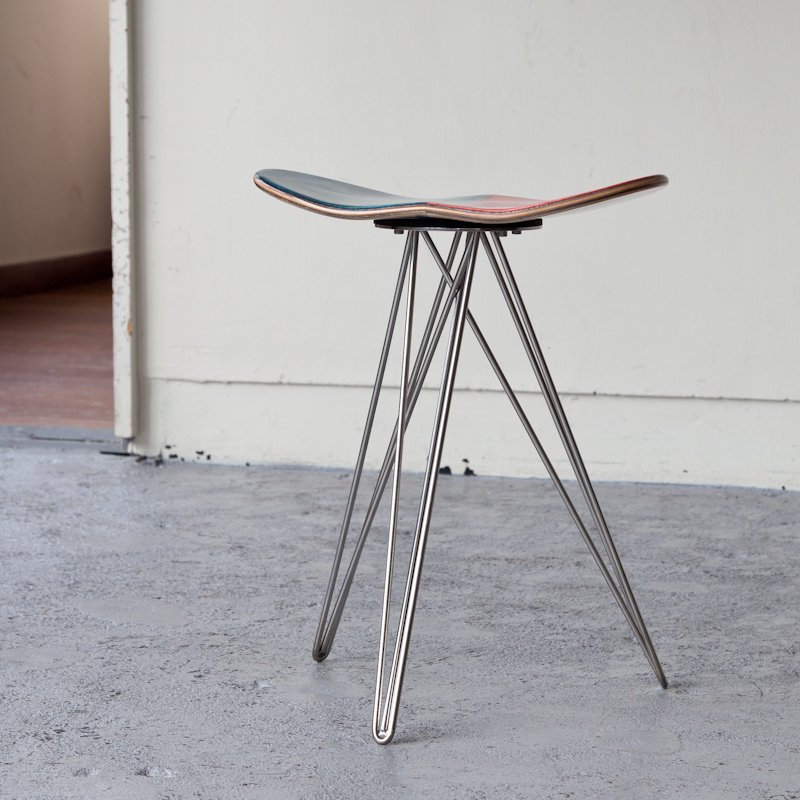 core * 2tone Stool * no.7