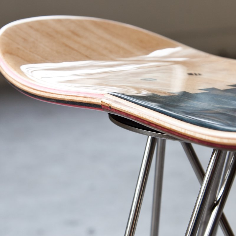 core * 2tone Stool * no.8