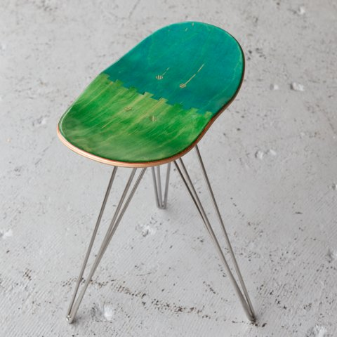 core * 2tone Stool * no.9