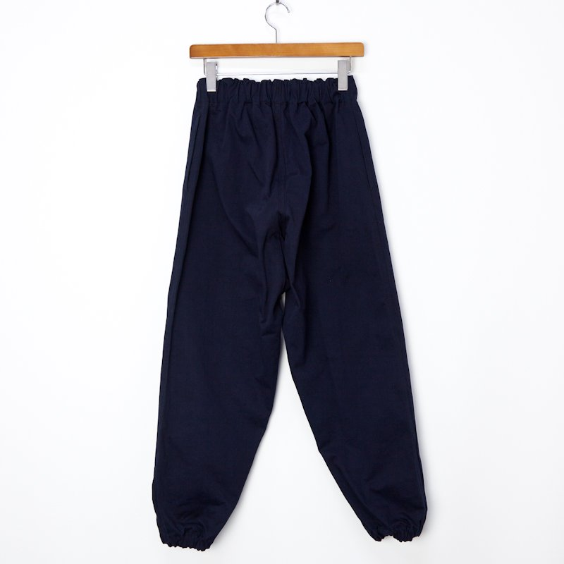 TUKI * Gum Pants * Navy Blue