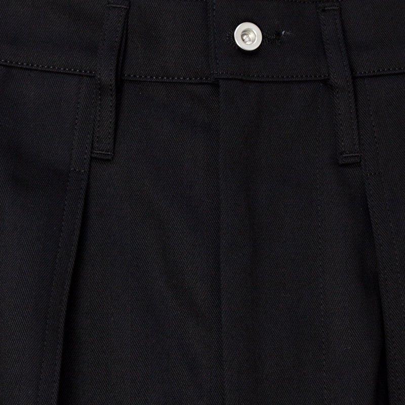TUKI(SOLD OUT) * Combat Pants * Black