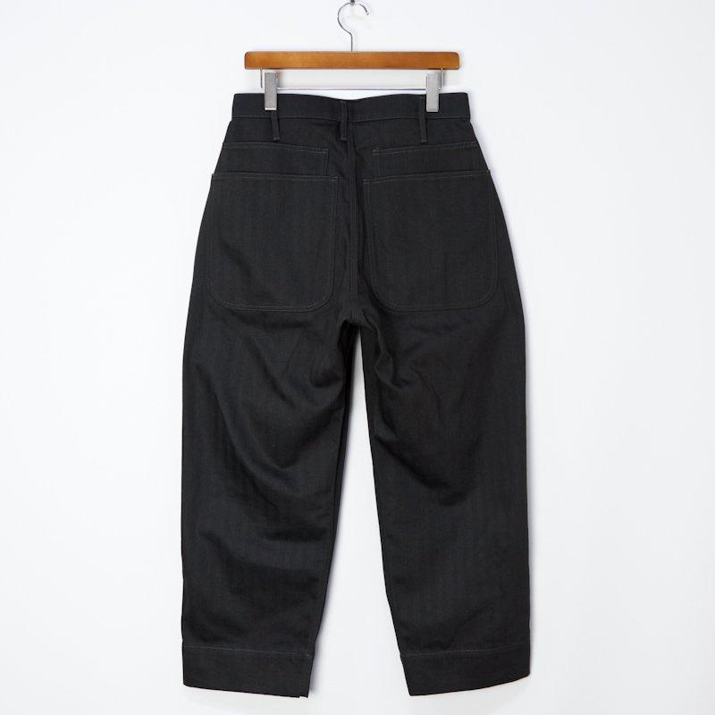 TUKITUKI(SOLD OUT) * Combat Pants * Moss Green