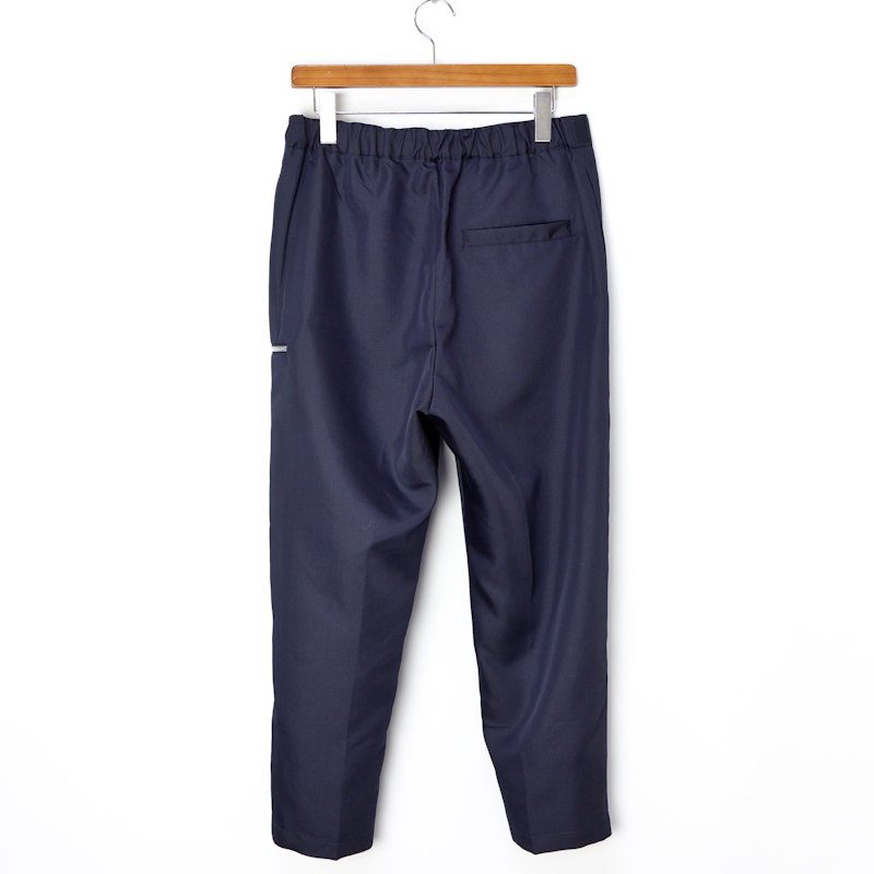 OAMC * CROPPED REGS PANT * Dark Blue