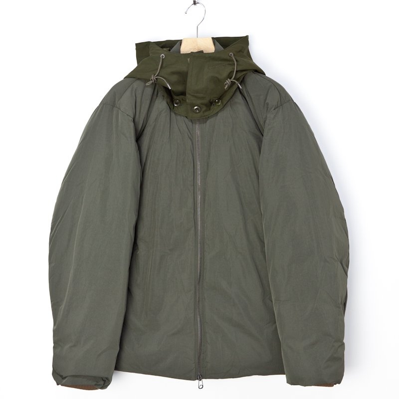 OAMC * SHERMAN JACKET * Dark Green