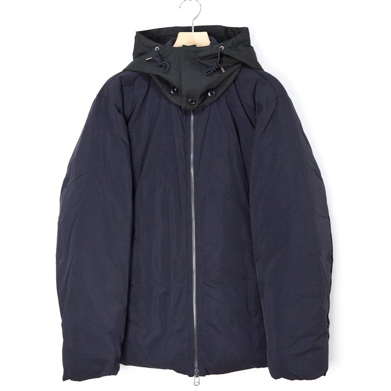 OAMC * SHERMAN JACKET * Black
