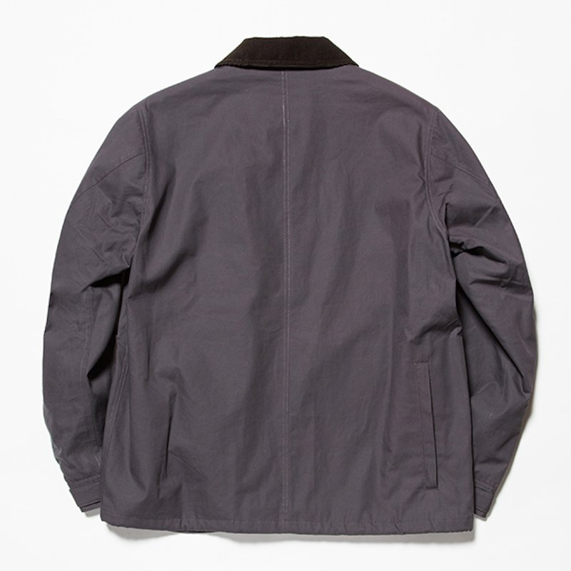 meanswhile * Fire-Resistant Game Jacket * Smoked Purple
